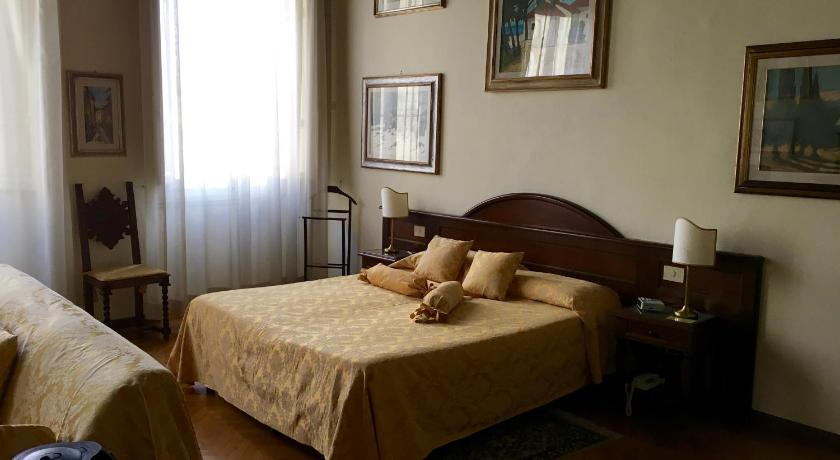 Soggiorno Antica Torre in Florence - Room Deals, Photos & Reviews