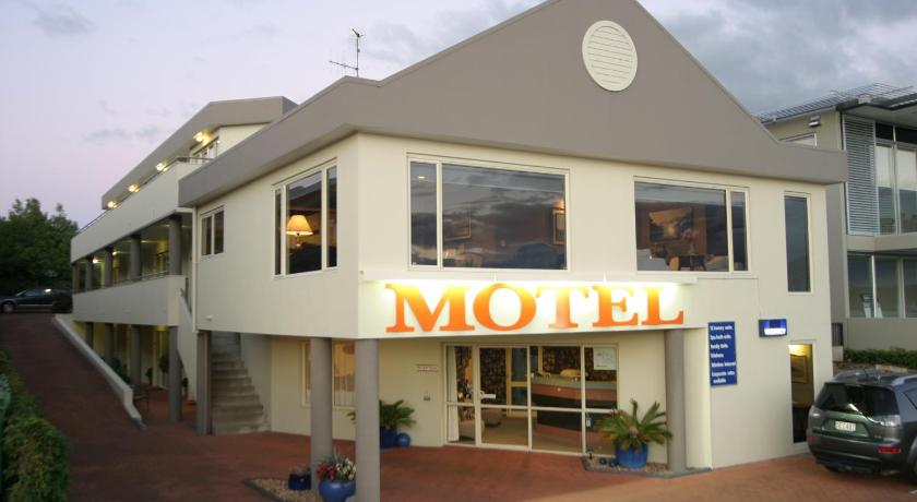 Bay Court Motel Taupo