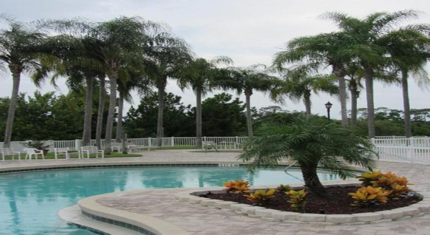 Piscina Lake Marion Condo