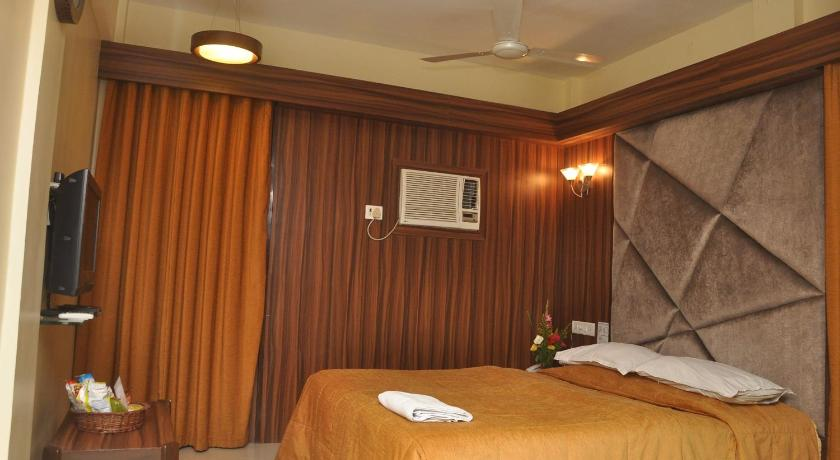 More about Hotel in Bandra West Mumbai