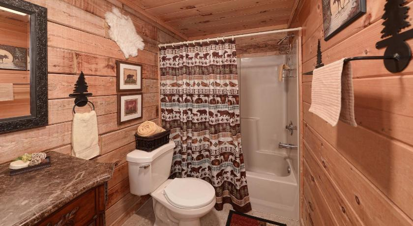 Bagno Serendipity One-Bedroom Cabin