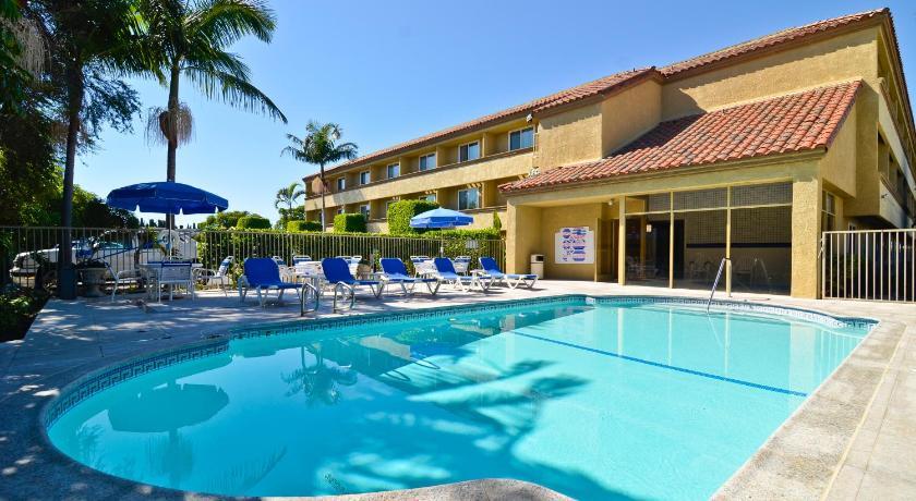 Best Western Plus Newport Costa Mesa In United States North America