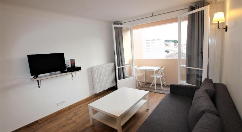 See all 15 photos Suquet Apartment