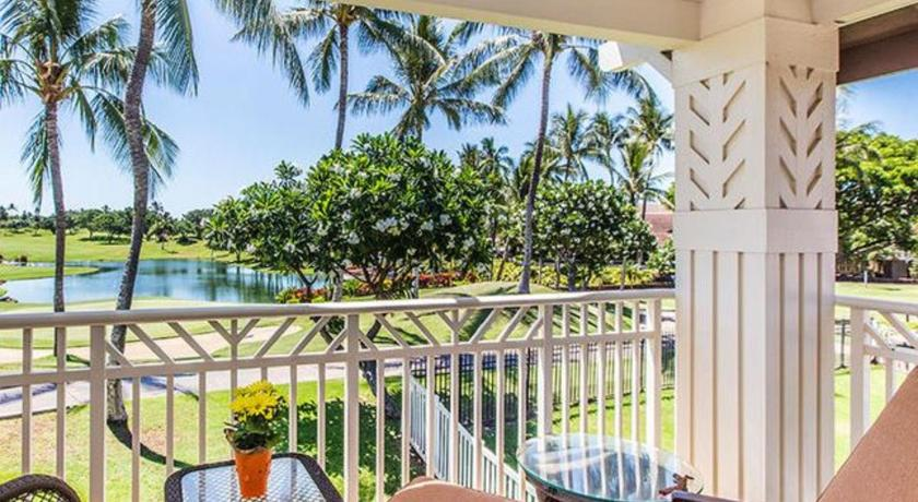 1019G Ko Olina Hale Aloha Golf Estate Home Home