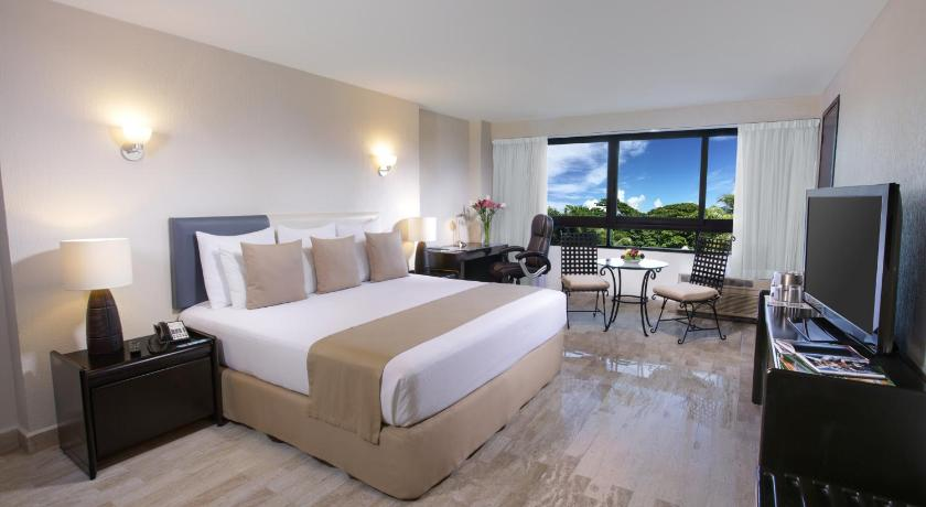 Guestroom Smart Cancun by Oasis
