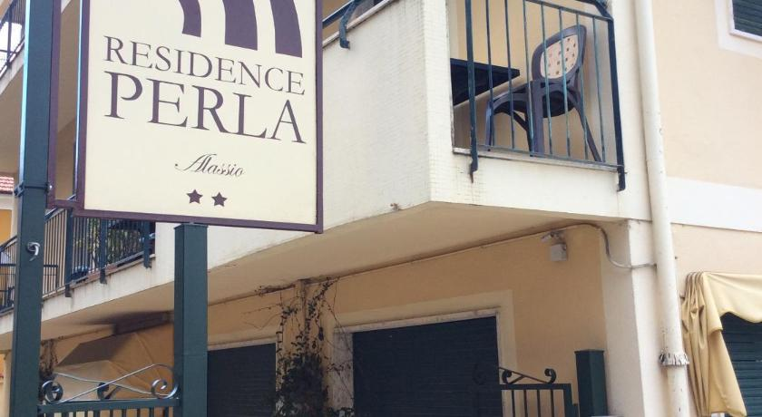 More about Residence Perla