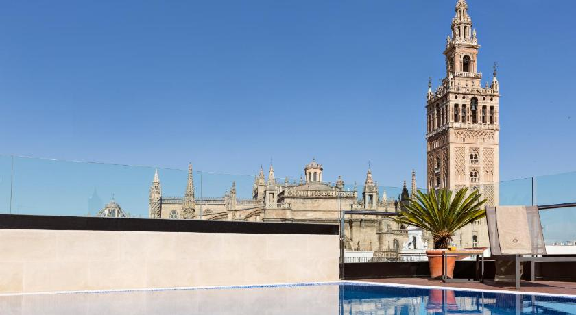 boutique hotels sevilla  445