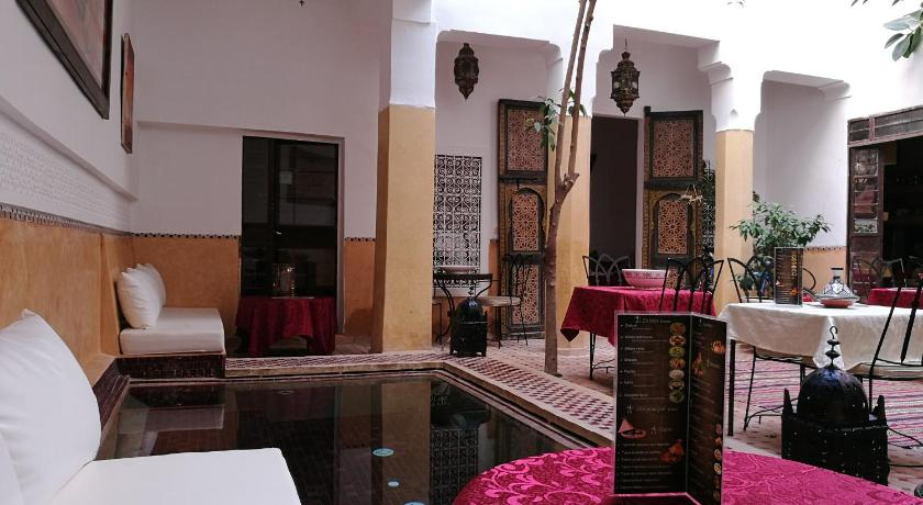 More about Riad Dar Nael