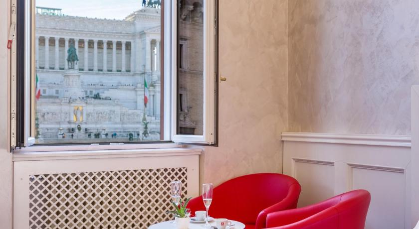 Nearby attraction B&B Luxury Piazza Venezia