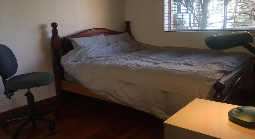 Apartment with Garden View - Guestroom Chatswood Deluxe