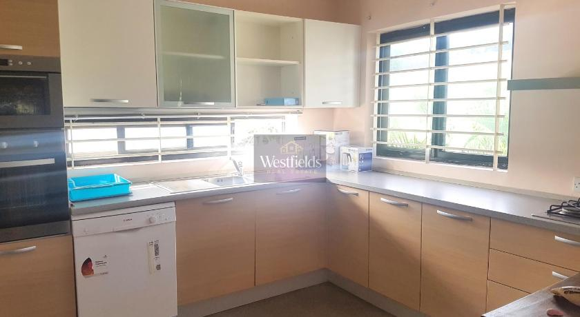 Westfields - One Bedroom Apartment, Osu