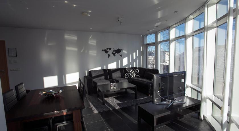 See all 24 photos Loft Apartments - City Center