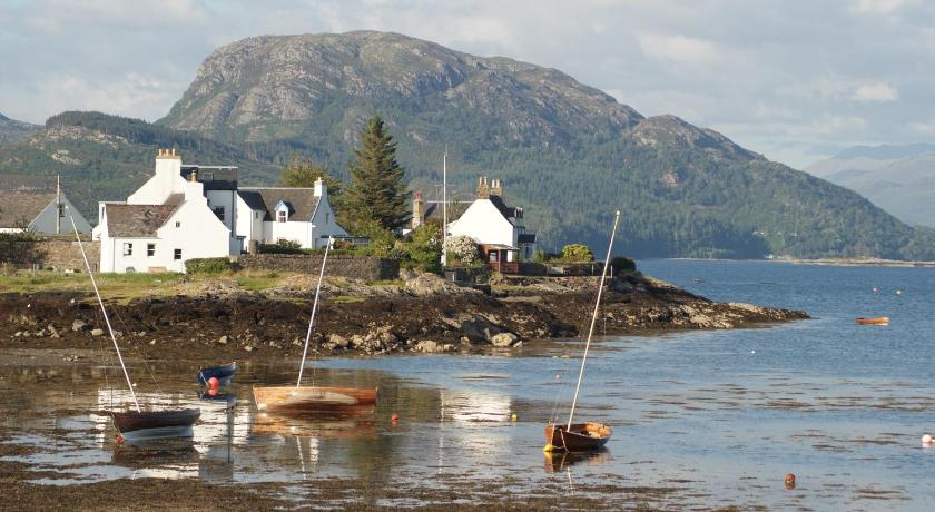 Bealach Cottage, Plockton Cottages