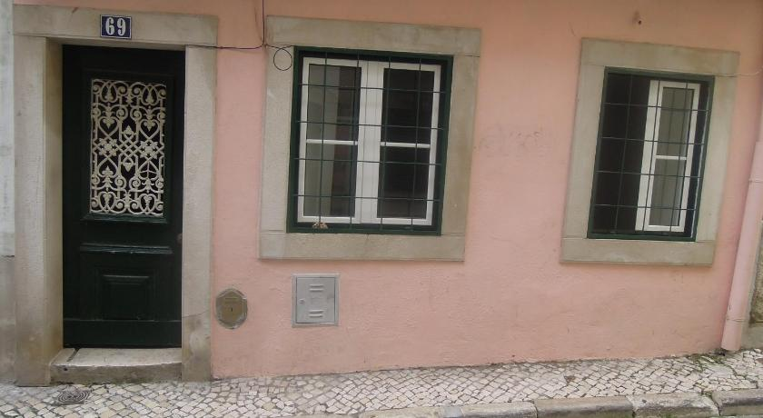 See all 25 photos Color House in Lisbon