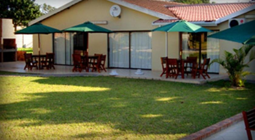 The Elephanthills B&B