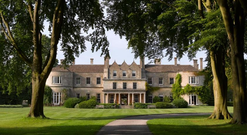More about Lucknam Park Hotel
