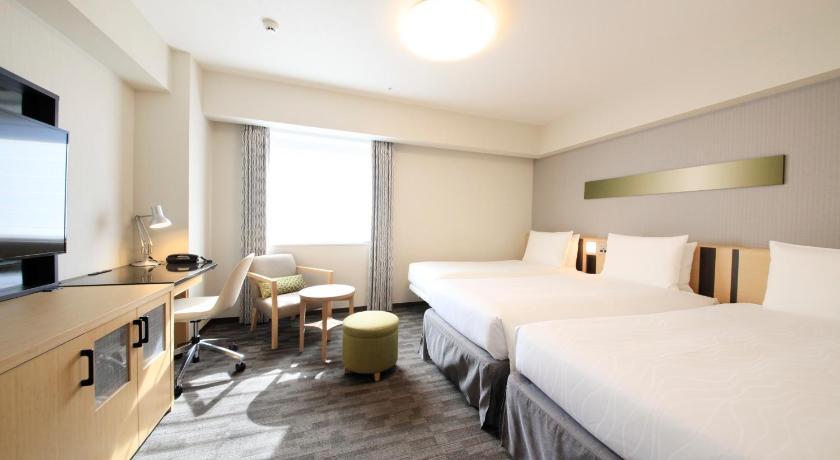 里士滿東京水道橋酒店 (Richmond Hotel Tokyo Suidobashi)   日本東京都文京區照片