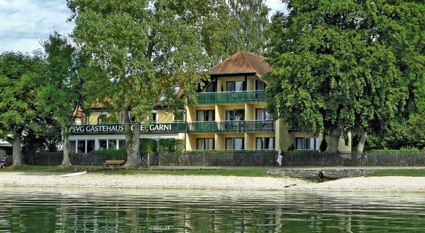 Svg Gastehaus Hotel Garni Herrsching Am Ammersee