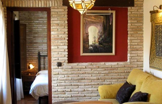 Arte Vida Suites & Spa Laurel de San Matias, 8 Grenade