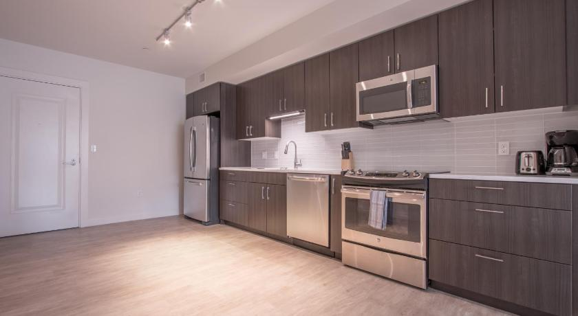 One-Bedroom on Beacon Street Apt 204