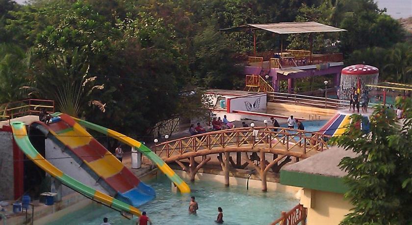 Pali Beach Resort Opp Pali Beach Uttan Pali Rd Off Bhayandar West Utan