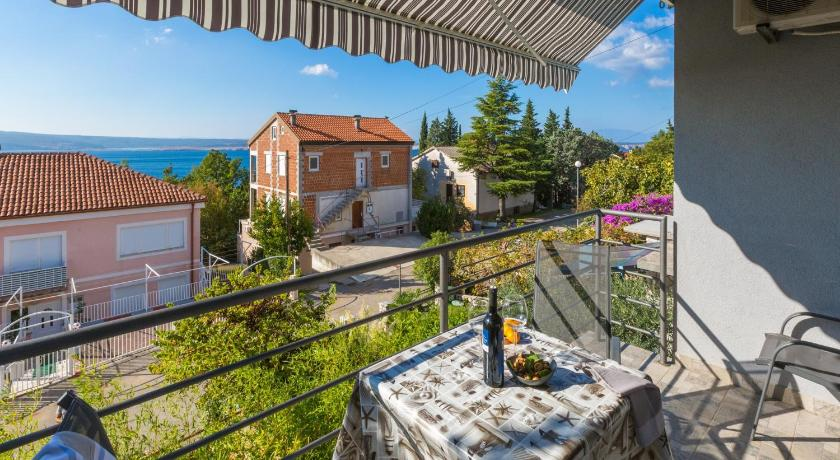 Balkon Apartment Brankica