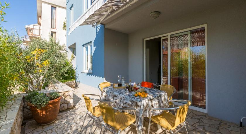 Apartment Brankica
