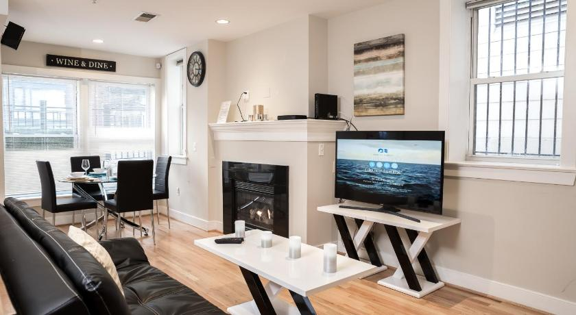 More About Modern Fully Furnished Apartments In Washington Downtown