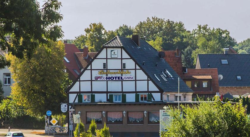 Best Price on Lindenschänke in Werl + Reviews