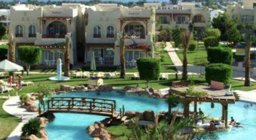 More about Two-Bedroom Villa Unit 8149 - Naama Bay