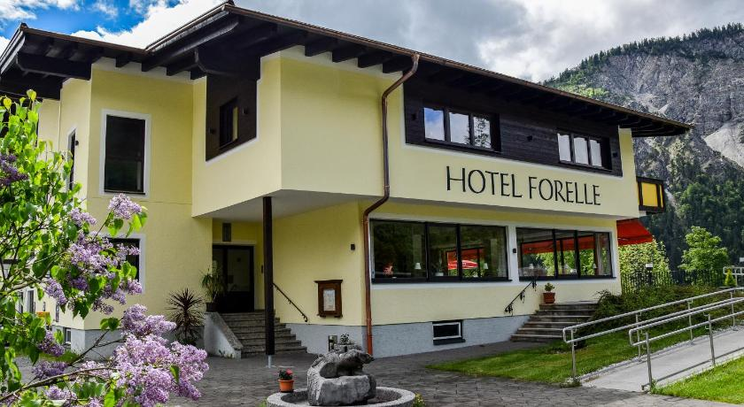 Hotel Forelle