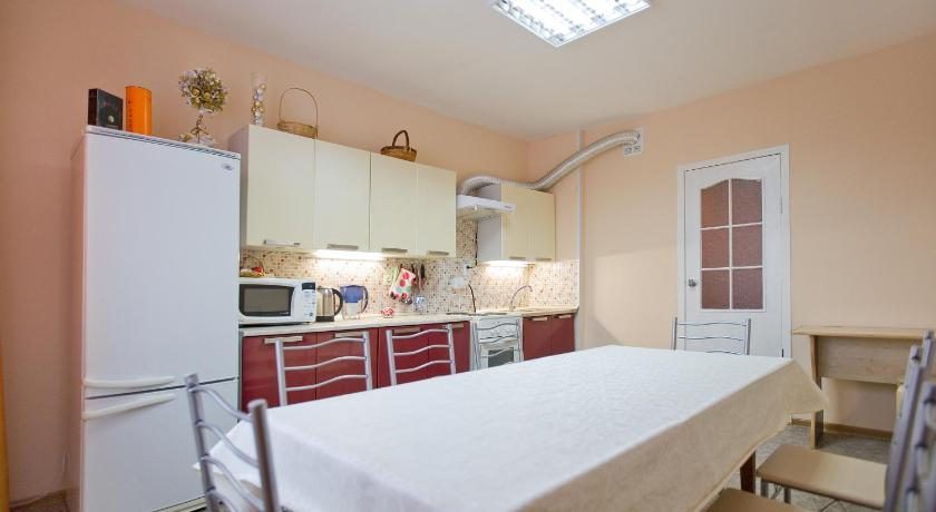 See all 24 photos Apartments on Komendantskiy pr 17/2