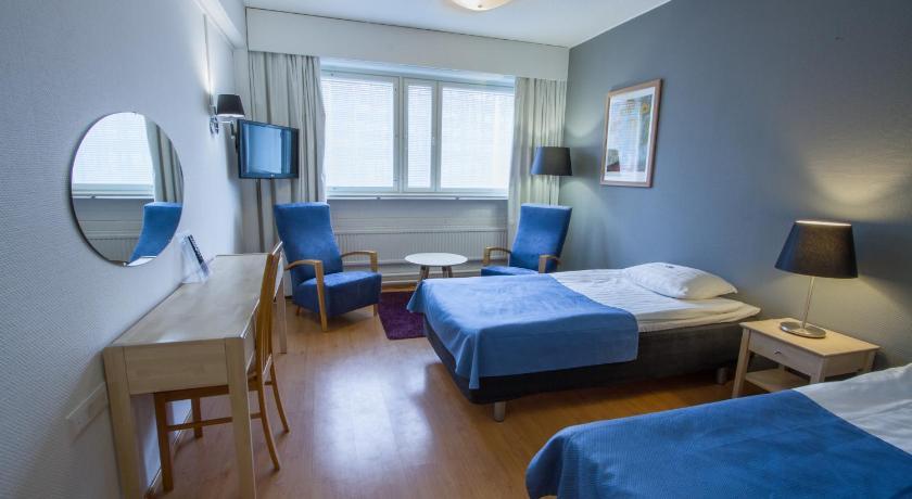 one night stand hotel room kuopio