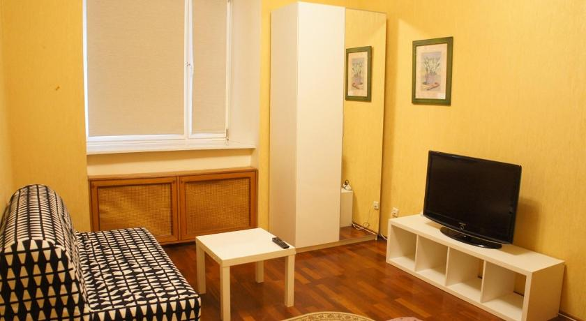 Apartment on Kazakova 29