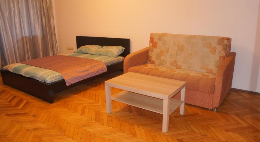 Апартаменти Apartment on Kostyakova 8