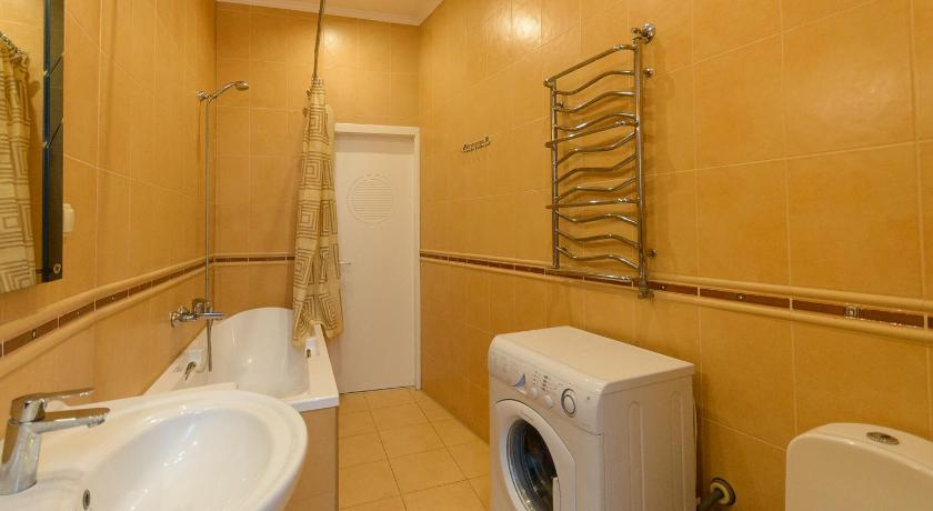 ดูทั้งหมด 24 รูป Kiev Accommodation Apartment on O. Gonchara st.