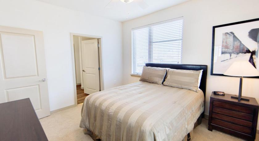 Two Bedroom MidTown Apartment - MT06