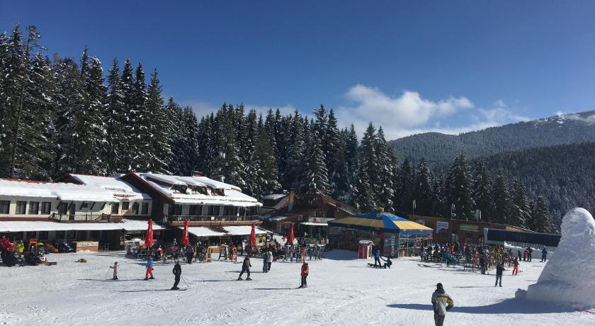 Резултат с изображение за Ски писта Преспа