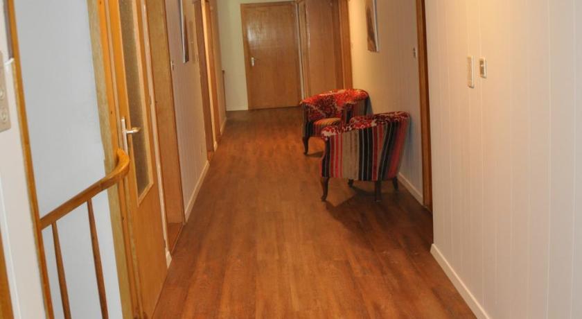 Best Price on Engelberg Trail Hostel in Engelberg Reviews