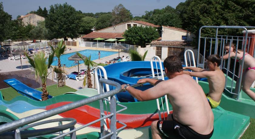 More about Camping L' Arlesienne