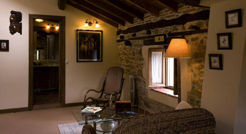 boutique hotels burgos provinz  214