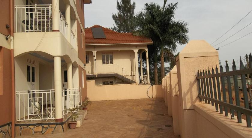 Se alle 29 billeder City Holiday Cover Apartments - Nsambya