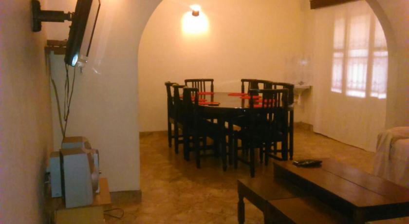 City Holiday Cover Apartments - Nsambya