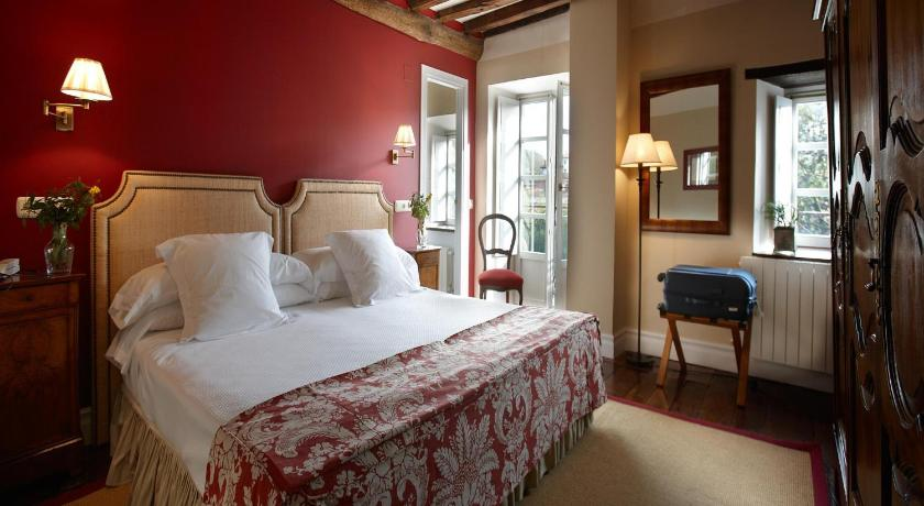 hoteles con encanto en navarra  57