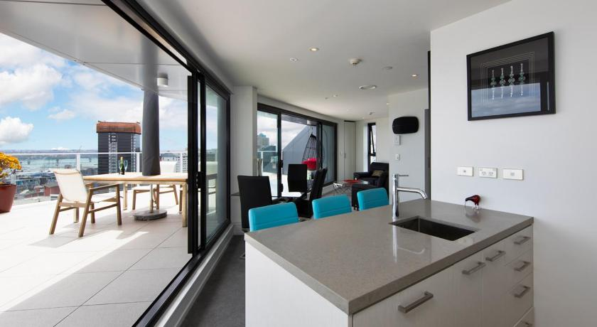 See all 29 photos City Views - Auckland Holiday Apartment