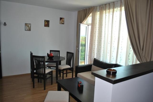 Family Hotel Santa Maria 58 Angel Dimitrov Str., Sarafovo Boergas