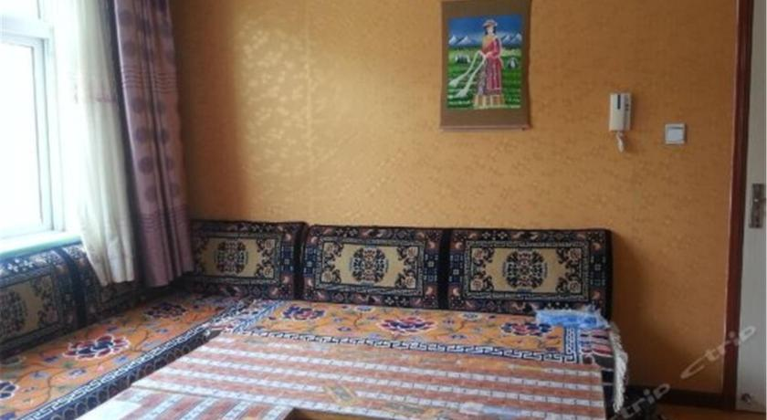 Xiahe Labrang Holiday Tibetan Apartments