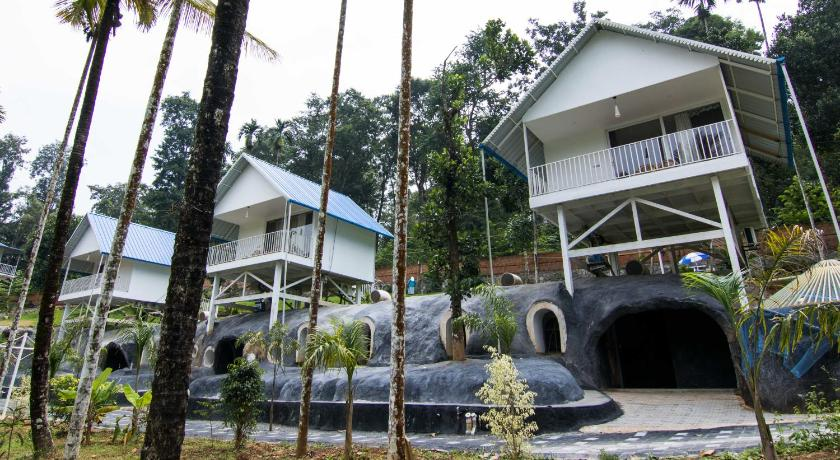 Cavern Wayanad-A Wandertrails Stay