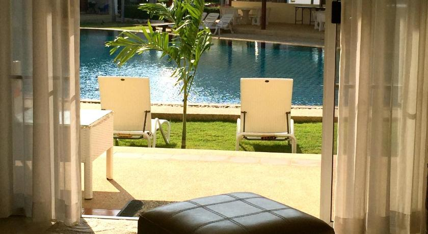 Two-Bedroom House - Garden Townhouse Hua Hin