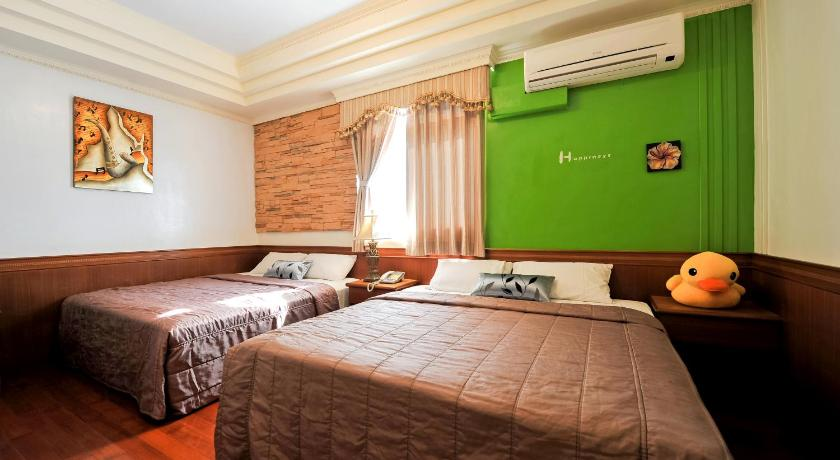 Happiness Guest House
